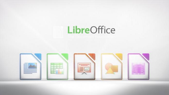 LibreOffice 5 Ikone