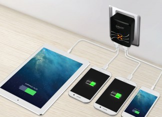 Smart Charger 4800 USB Punjač
