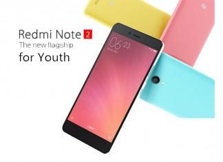 Xiaomi Redmi Note 2 Ponuda Gearbest