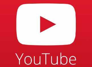Novi YouTube Logotip