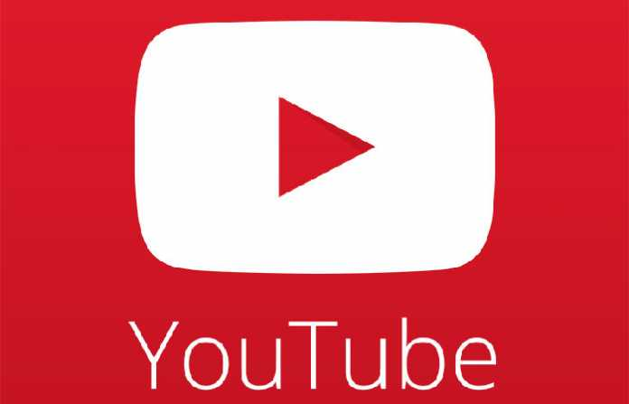 Novi YouTube Logotip