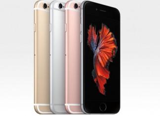 iPhone 6s dizajn
