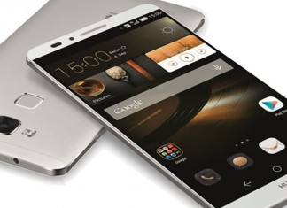 Huawei Mate 7 phablet