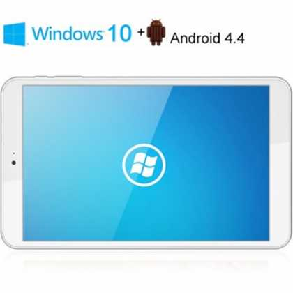 Onda V820W Windows 10 i Android tablet
