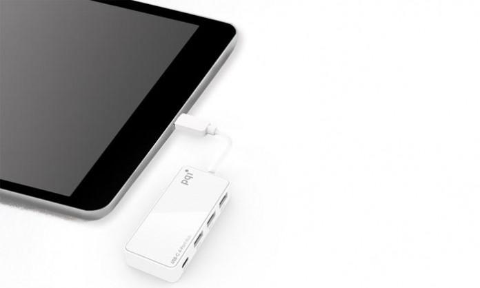 USB tip C adapter na USB tip A