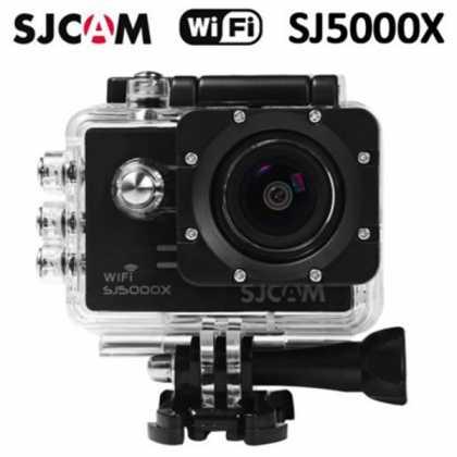 SJ5000X 4K Sport Action Camera