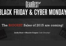 Akcija cyber monday black friday