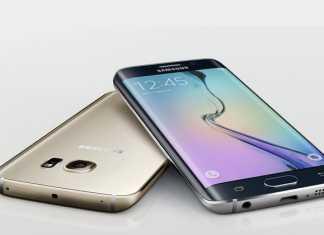 Samsung Galaxy dizajn