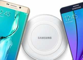 Galaxy S6 Serija uređaja