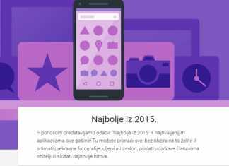 Najbolje Android aplikacije u 2015. godini