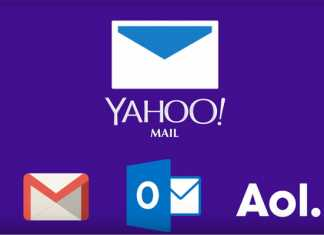 Yahoo Gmail Outlook Aol integracija