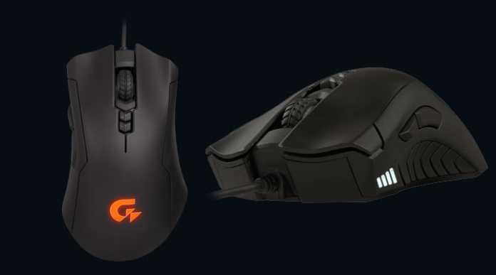 Gigabyte XM300 miš