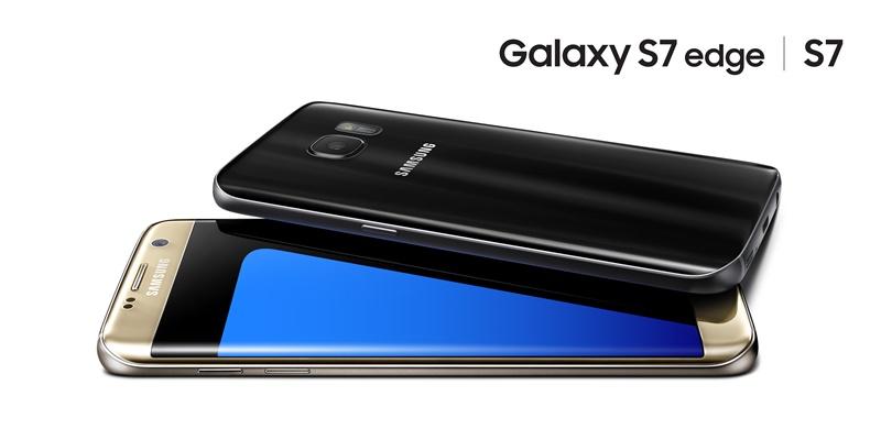 Galaxy S7 serija 14