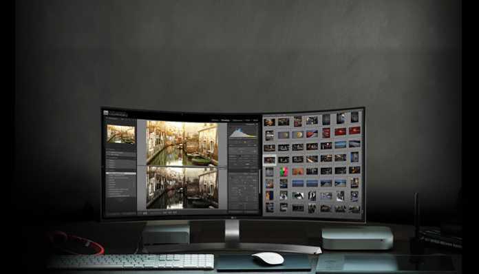 LG 34UC98 monitor za gamere
