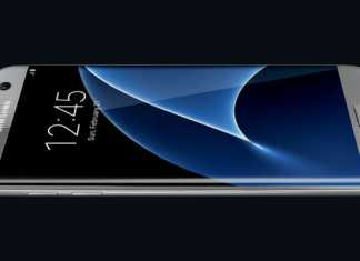 Samsung Galaxy S7 dizajn uređaja