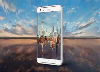 htc one x9 dizajn pametnog telefona