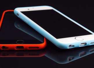 iPhone SE koncept