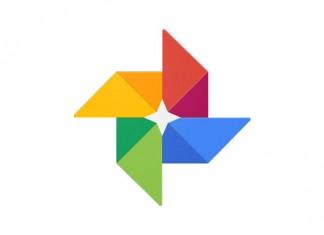 google fotogafije logotip