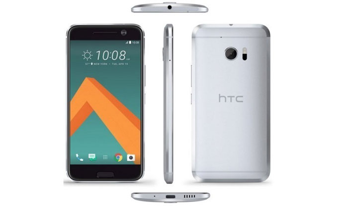 HTC One 10 renderi pametnog telefona
