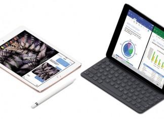 iPad Pro 9.7 s Smart tipkovnicom i olovkom