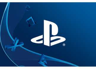 PS4 Logotip