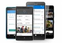 Windows 10 Mobile za Lumia uređaje