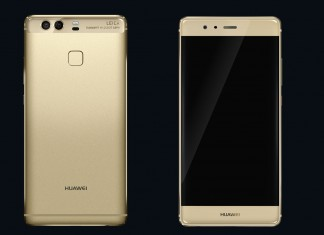 Huawei p9 dizajn