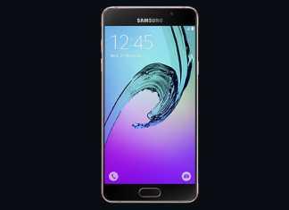 Galaxy pametni telefoni iz serije A