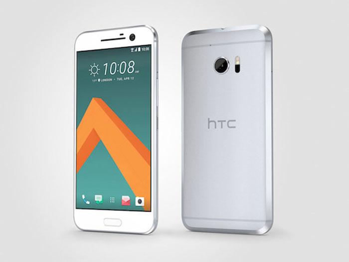 HTC 10 bijeli