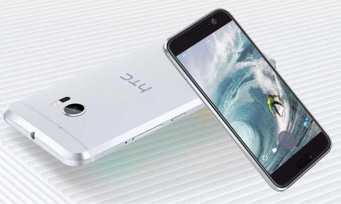 HTC 10 dizajn uređaja