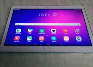Huawei MediaPad M2 10.0 naslovna slika