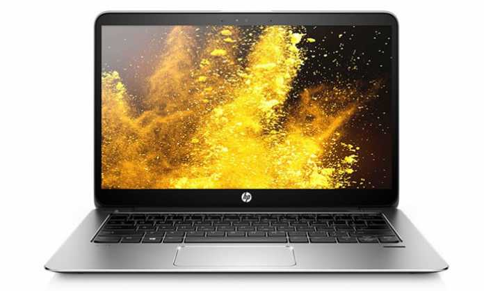 HP EliteBook 1030 naprijed
