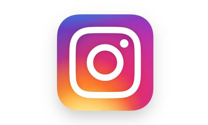 Instagram novi logotip