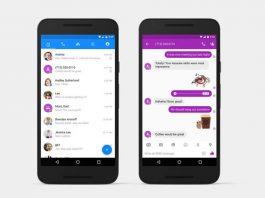 SMS poruke putem Facebook Messengera