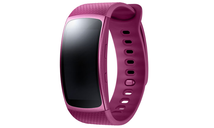 Samsung Gear Fit2 pametna narukvica