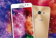 Galaxy J3 PRO naslovna
