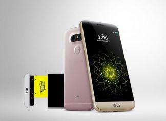 LG G5 moduli za pametni telefon