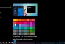 Tamna tema u Windowsima
