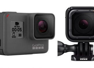 hero5 video kamera