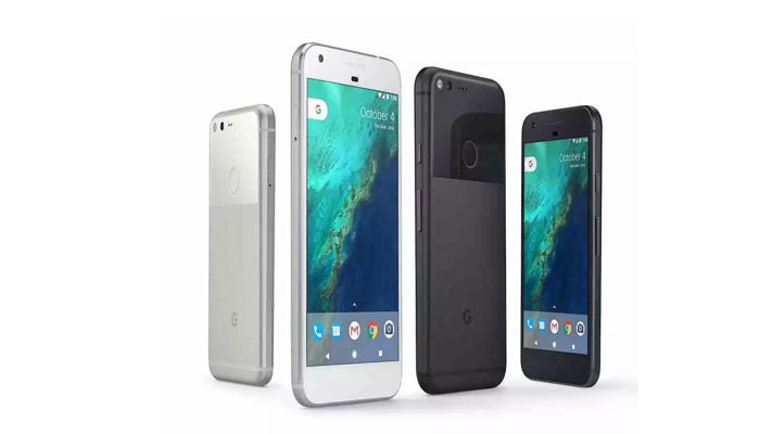 Google Pixel pametni telefoni