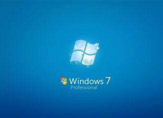 Pozadina u Windowsima 7