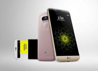 LG G5 prethodnik LG G6