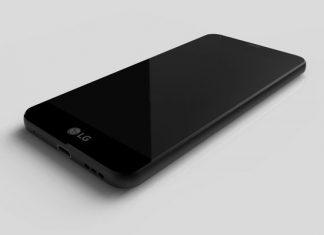 LG G6 glavna