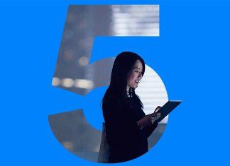 Bluetooth 5 predstavljanje tehnologije