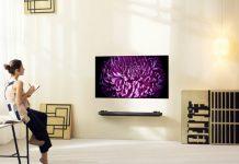 LG novi OLED televizor