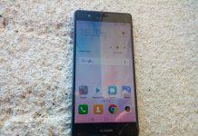 Huawei P9 naslovna fotografija recenzije