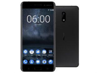 Nokia 6 pametni telefon