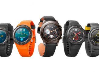 Huawei Watch 2 svi modeli