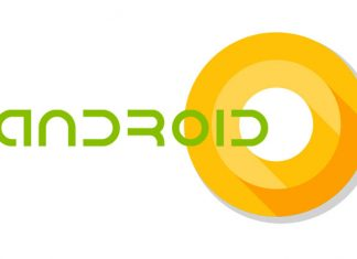 Android O logotip