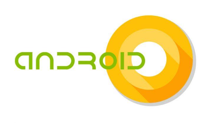 Android O logotip